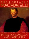 The Portable Machiavelli - Niccolò Machiavelli
