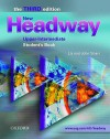 New Headway. Upper-Intermediate. Student's Book - Liz Soars, John Soars