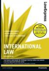 International Law - Stephen Allen