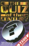 Quiz of the Century - Roy Preston, Sue Preston, Carlton Books, The Puzzle House