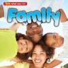 Family - Rebecca Rissman