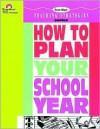 How to Plan Your School Year - Joy Evans