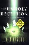 The Unholy Deception (Nephilim series, #2) - Lynn A. Marzulli