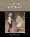 A Little Boy Lost - W.H. Hudson