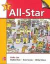 All-Star 1 Student Book - Linda Lee