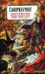 Čaroprávnost (Úžasná Zeměplocha, #3) - Terry Pratchett, Jan Kantůrek