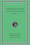 de Causis Plantarum, Volume III: Books 5-6 - Theophrastus, George K.K. Link, Benedict Einarson