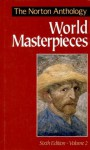 The Norton Anthology of World Masterpieces, Vol. 2 - Maynard Mack