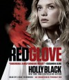 Red Glove (Curse Workers #2) - Holly Black, Jesse Eisenberg