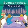 Buenas Noches, Nueva York - Adam Gamble, Joe Veno