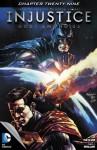 Injustice: Gods Among Us #29 - Tom Taylor, S. Miller Mike
