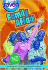 Family Affair - Jasmine Jones