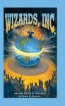 Wizards, Inc - Martin H. Greenberg