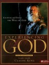 Experiencing God: Knowing and Doing the Will of God, Leader Guide UPDATED - Henry T. Blackaby, Richard Blackaby, Claude V. King