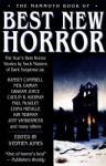 The Mammoth Book of Best New Horror 2003: Vol 14 - Stephen Jones