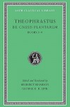 de Causis Plantarum, Volume II: Books 3-4 - Theophrastus, Benedict Einarson, George K.K. Link