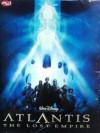 Atlantis: The Lost Empire - Walt Disney Company
