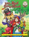 Little Red Riding Hood (Sommer-Time Story Classic Series) - Carl Sommer, Ignacio Noé