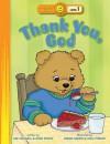 Thank You, God - Lise Caldwell, Diane Stortz, Norma Garris, Holli Conger