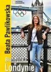 Blondynka w Londynie - Beata Pawlikowska