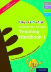 Floppy's Phonics: Sounds and Letters: Handbook 1 (Reception) - Roderick Hunt