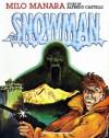 Snowman - Alfredo Castelli, Milo Manara