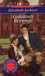 Galatea's Revenge - Elizabeth Jackson