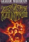 Zemsta Manitou - Graham Masterton