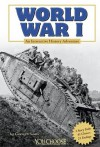 World War I: An Interactive History Adventure (You Choose: History) - Gwenyth Swain