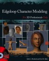Edgeloop Character Modeling For 3D Professionals Only - Kelly L. Murdock, Eric Allen