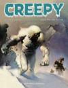 Creepy Archives Volume 18 - Bruce Jones, Philip Simon, Dick Giordano