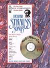 Strauss German Lieder for Low Voice - Richard Strauss