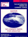 Water: No Longer Taken for Granted - Mark A. Siegel, Jacquelyn Quiram