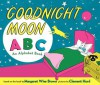 Goodnight Moon ABC Padded Board Book: An Alphabet Book (Board Book) - Margaret Wise Brown, Clement Hurd
