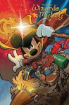 Wizard of Mickey Vol 2: Grand Tournament - Stefano Ambrosio, Lorenzo Pastrovicchio, Magic Eye Studios