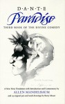 Paradiso: Third Book of the Divine Comedy - Dante Alighieri, Allen Mandelbaum, Barry Moser