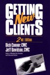 Getting New Clients - Dick Connor, Jeff Davidson