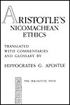 Nicomachean Ethics - Aristotle, Hippocrates George Apostle