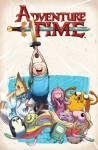 Adventure Time Vol. 3 - Ryan North, Shelli Paroline, Braden Lamb