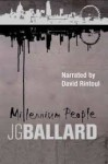 Millennium People (Audio) - J.G. Ballard, David Rintoul