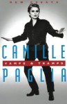 Vamps & Tramps: New Essays (Vintage) - Camille Paglia