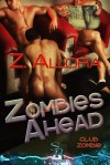 Zombies Ahead - Z. Allora