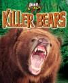 Killer Bears - Alex Woolf