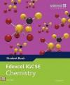 Edexcel IGCSE Chemistry (Student Book) (Edexcel International GCSE) - Jim Clark
