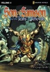 Son of Samson, Volume 8: Son of Samson and the Tears of Jehovah - Gary Martin, Sergio Cariello, Bud Rogers