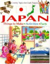 Japan - Richard Tames, Sheila Tames, Teri Gower