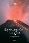 La maldición de Odi (La guerra de las brujas, #3) - Maite Carranza