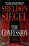 The Confession - Sheldon Siegel