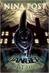 Danger in Cat World - Nina Post