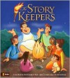 The Storykeepers Complete Resource Kit - Andrew Melrose